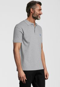U.S. Polo Assn. - Polo shirt - grey melange - 2