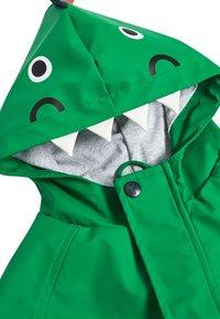 Next - Waterproof jacket - green - 5