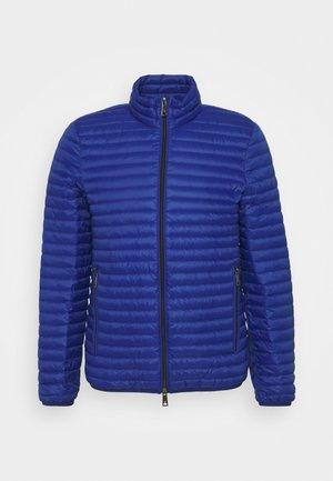 JACKET - Down jacket - light blue