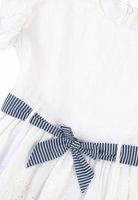 MINOTI - Vestito estivo - white - 3
