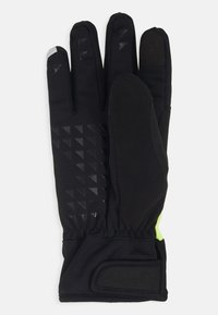 Craft - SIBERIAN 2.0 GLOVE - Hansker - flumino/black - 2