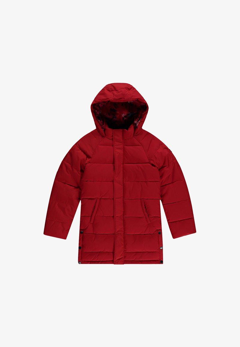 O'Neill - Winter coat - fiery red