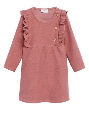 MINI - Day dress - roze