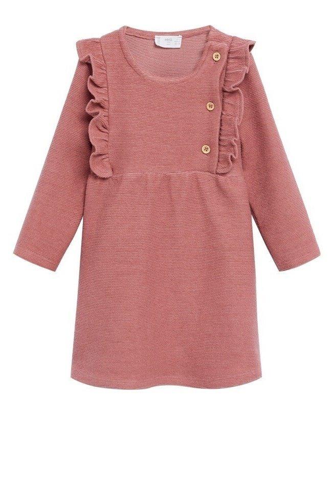 Mango - MINI - Korte jurk - roze