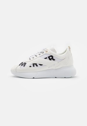 W3RD - Sneakers laag - white