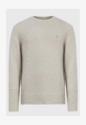 TOLNAR - Pullover - beige