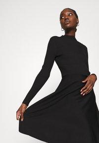 Ted Baker - JOSEY - Jumper dress - black - 3