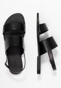 Vagabond - TIA - Sandals - black - 3