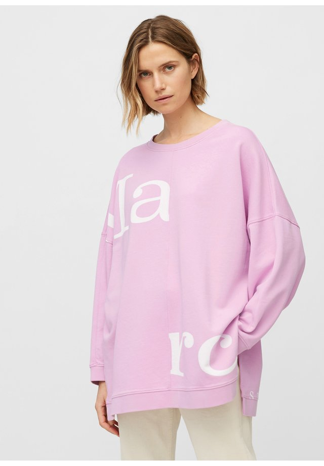 Bluza - breezy lilac