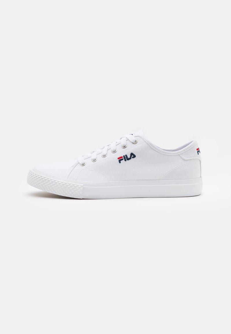 Fila - Trainers - white