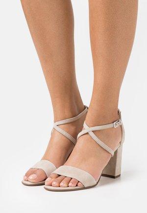 ALECIA - Sandals - sand