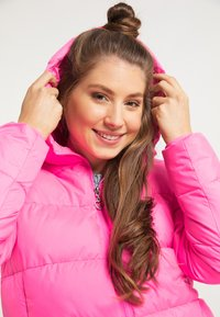 myMo - Winter jacket - pink - 3