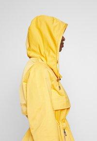 Esprit - SMART - Parka - yellow - 3
