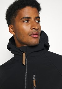 Icepeak - ALLENTON - Soft shell jacket - black - 3