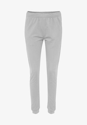 HMLGO - Trainingsbroek - grey melange
