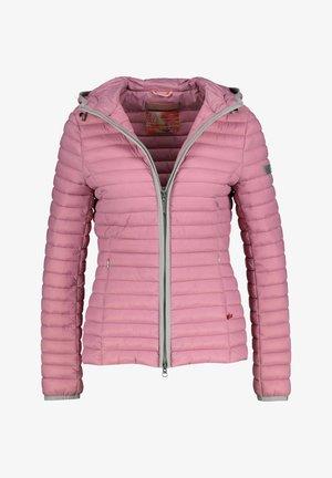 Winter jacket - viola