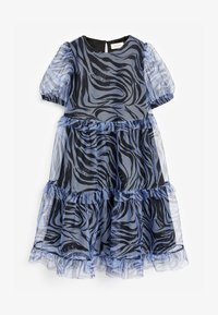 Next - Cocktail dress / Party dress - multi coloured - 5
