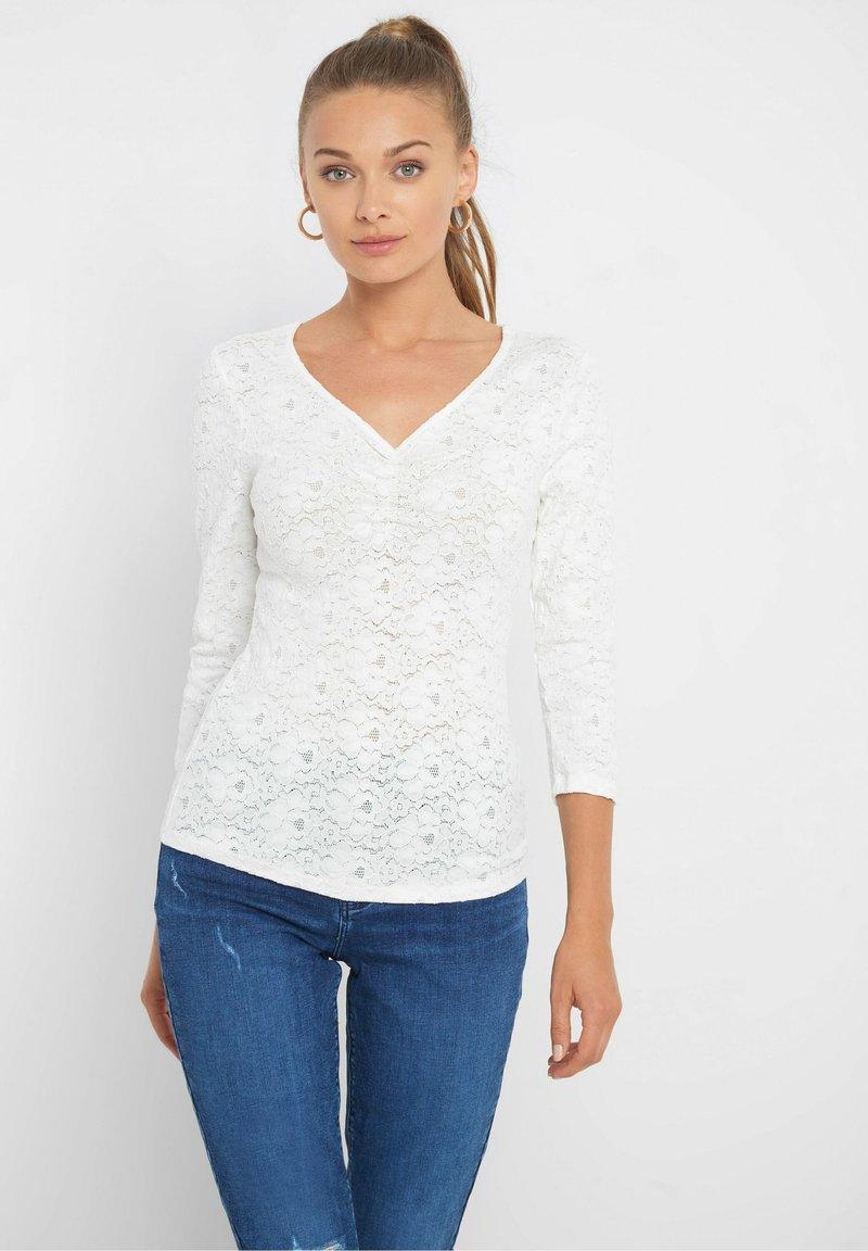 ORSAY - Blouse - white