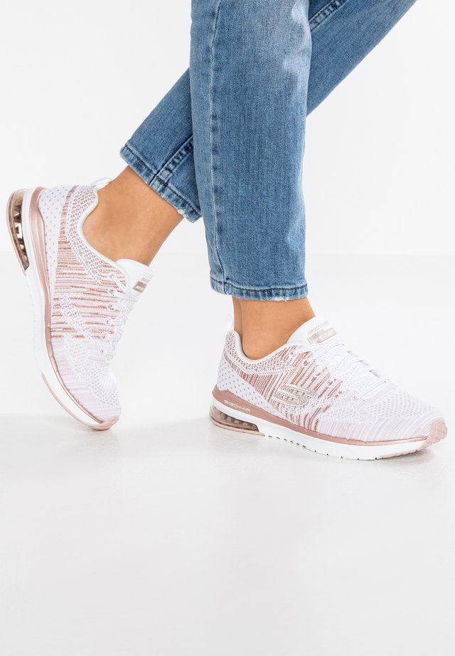 SKECH-AIR INFINITY - Trainers - white