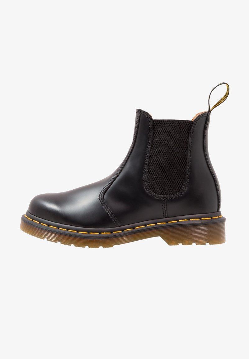 Dr. Martens - 2976 CHELSEA - Classic ankle boots - black