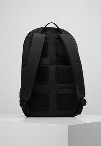 Moleskine - BACKPACK - Batoh - black - 2