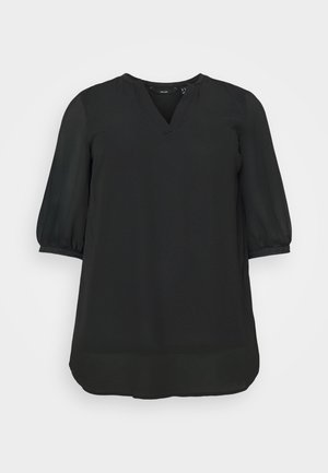 VMINGA TUNIC  - Tunika - black