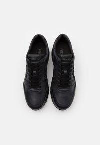 Premiata - MICK - Trainers - black - 3