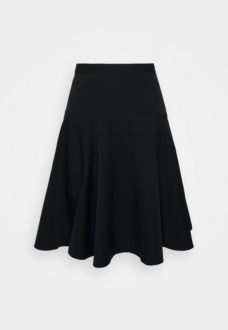 Polo Ralph Lauren - HENA SKIRT - A-line skirt - polo black