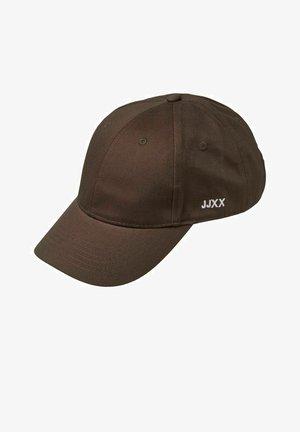 CAP JXBASIC SMALL LOGO BASEBALL - Pet - demitasse