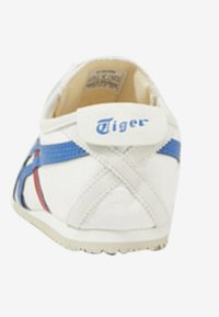 Onitsuka Tiger - MEXICO 66 SLIP-ON - Sneakers - white/tricolor - 2