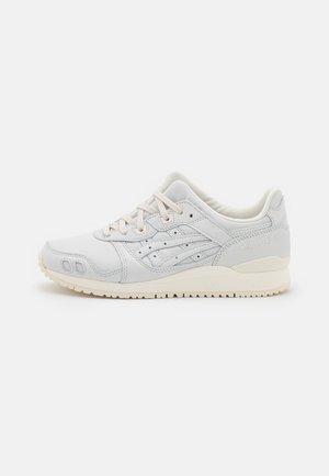 GEL-LYTE III UNISEX - Sneakers laag - glacier grey/cream