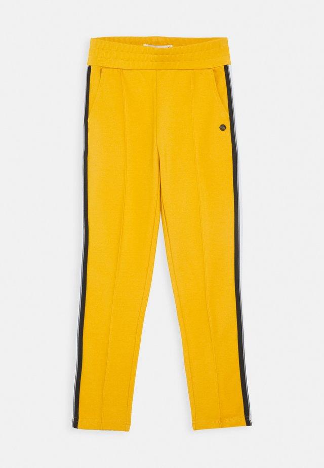 SEVILA - Pantaloni - ochre yellow