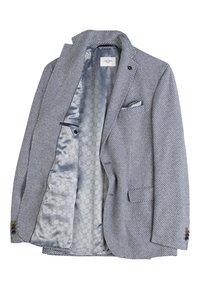 Carl Gross - TAI-J  - Blazer jacket - blau - 2