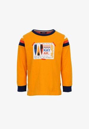 MORAINE LAKE - Sweater - yellow