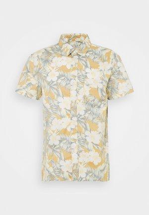 HAVANA FLORAL - Camicia - yellow