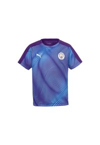 Puma - CITY STADIUM LEAGUE - Club wear - tillandsiapurple-teamlightbl - 0