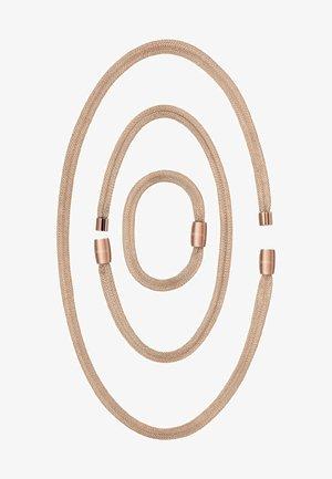 MAGNETICA SYSTEM - Necklace - rose gold