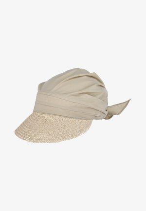 Cap - linen