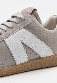Copenhagen - Sneakersy niskie - light grey - 5