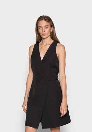 ARIZONA OREGON DRESS - Cocktailjurk - black