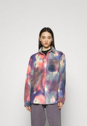 BESS - Button-down blouse - multicolour