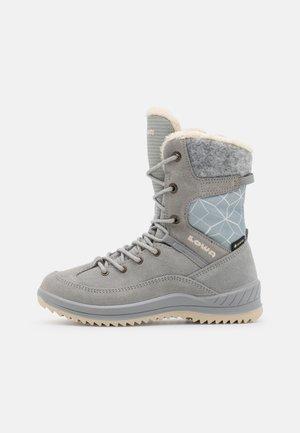 BIANCA GTX - Winter boots - hellgrau