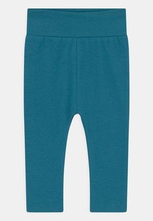 SINA BABY UNISEX - Pantalones - petrol