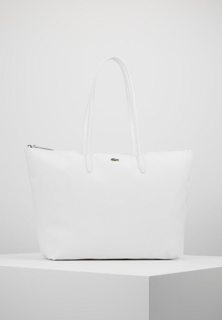 Lacoste - Cabas - white