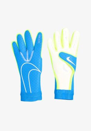 Goalkeeping gloves - blau
