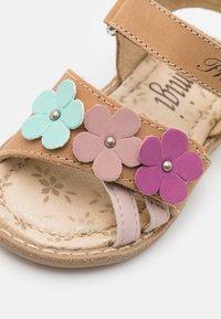Primigi - Sandals - beige scuro - 5