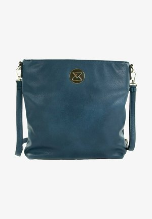Handbag -  smokeblue