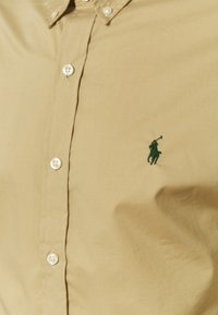 Polo Ralph Lauren - LONG SLEEVE SHIRT - Shirt - coastal beige - 2