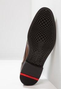 Lloyd - DANE - Smart lace-ups - test di moro - 4