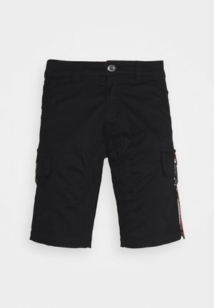 CLIP - Shorts - black